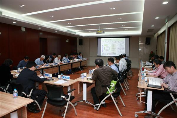 城市土壤污染控制与修复工程技术中心委员会会议召开