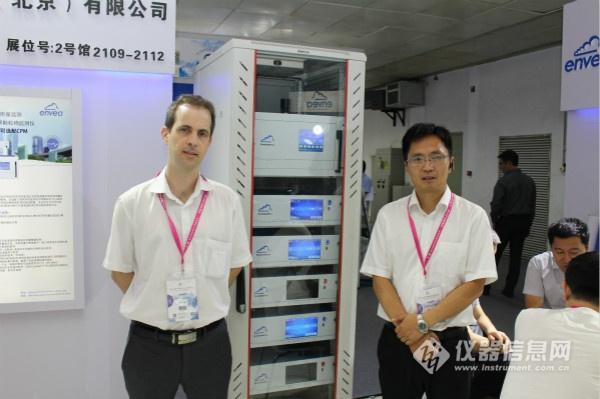 新闻听杨夕东聊气体监测仪器市场的机遇与挑战