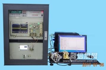 我司成功开发出高性能瞬态光电压/光电流测试系统