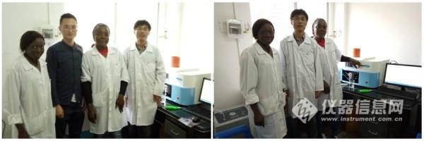 金索坤产品助力国产仪器健康发展