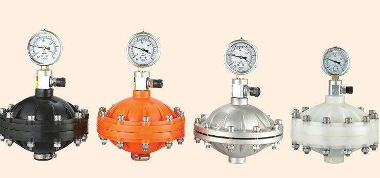 计量泵脉冲阻尼器的原理是什么?