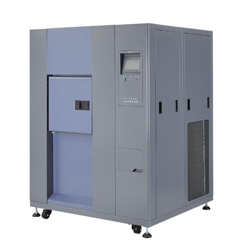 冷热冲击试验箱选购时应注意些什么?