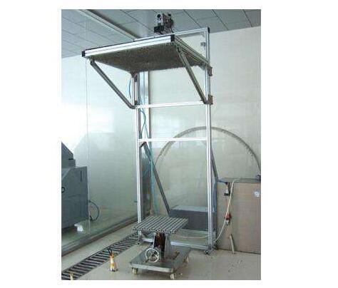 摆管淋雨试验设备的发展前景是怎样的