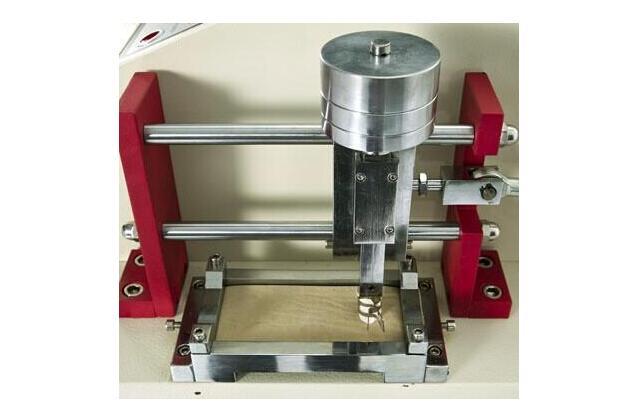 耐摩擦试验机结构原理和技术特征