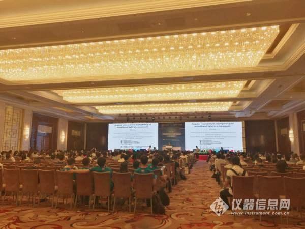 第十届国际信息光学与光子学学术会议(CIOP 2018)在北京召开
