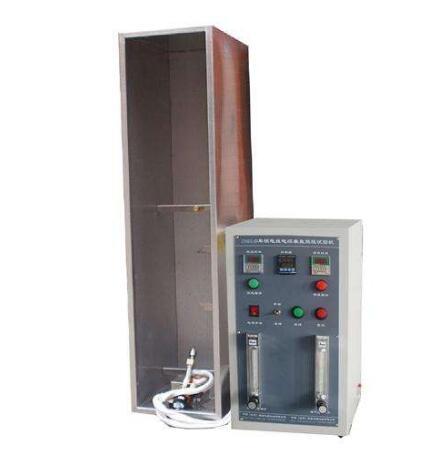 单根电线电缆垂直燃烧仪的技术参数