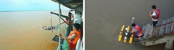 欧美克激光粒度仪为中国水文监测提供助力
