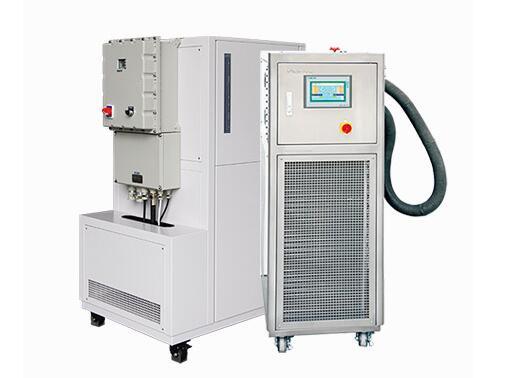 循环冷却机定期维护时,需要了解哪些?