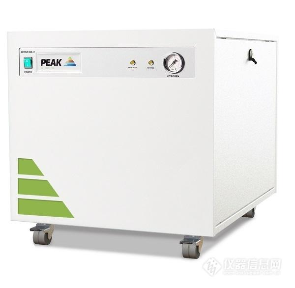 PEAK重磅推出GENIUS SQ 24氮气发生器