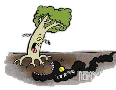 推进土壤污染综合防治,确保土壤环境安全