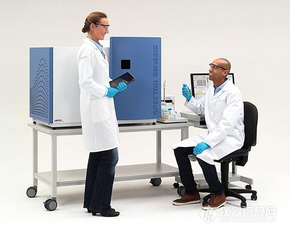 斯派克推出新款SPECTRO GENESIS电感耦合等离子体发射光谱仪