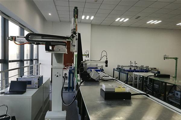 浙江计量院承接电力工程项目 推动电能表标准接轨国际