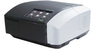 岛津重磅推出新品紫外分光光度计UV-1900