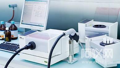 近红外光谱技术应用广泛 行业发展将迎新机遇