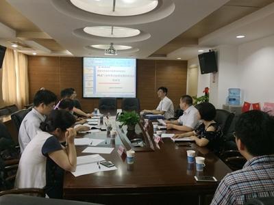 《PLC气体钟罩式标准装置控制系统研究》项目获验收