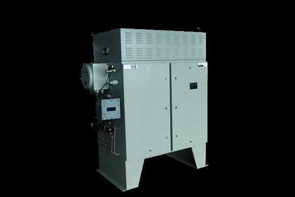 工業核磁共振系統在石化行業的應用