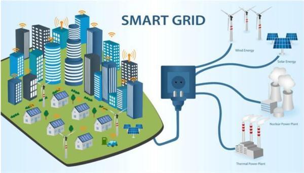 未来几年 东南亚各国智能电表市场需求旺盛