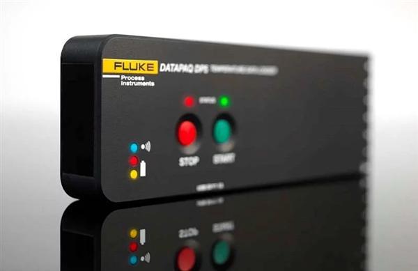 福禄克发布Datapaq品牌新型号DP5温度记录器