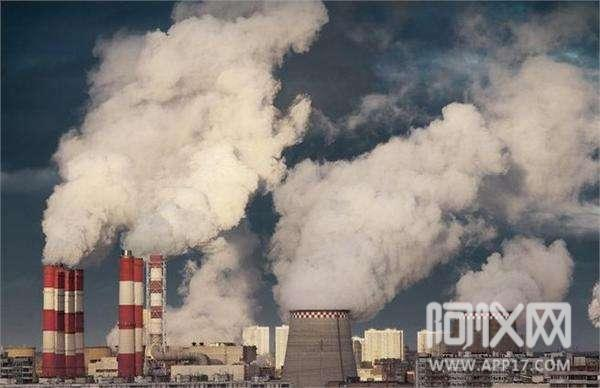 """大气污染治理力度加大 行业将迎数千亿""""蛋糕"""""""
