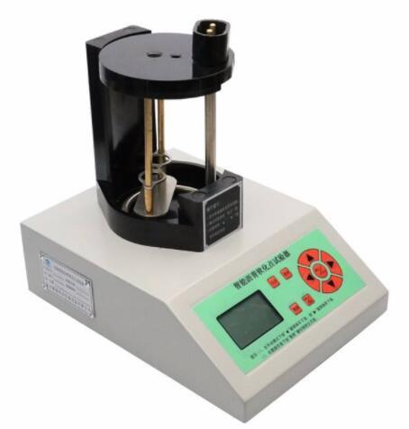 沥青软化点测定仪的试验方式