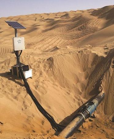 艾默生发布管道远程腐蚀监测解决方案 提高管道可用性