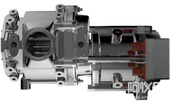 伊顿研发新款TVS废气再循环泵 实现省油并满足严苛要求
