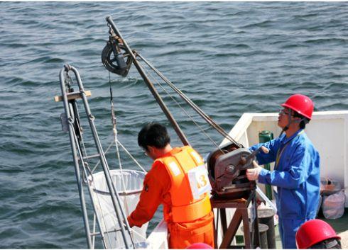 江苏海门市海洋环境监测站获CMA计量认证