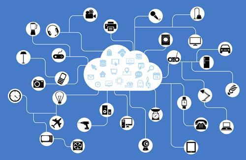 环境治理见新又见智 环保物联网将下沉品牌建设