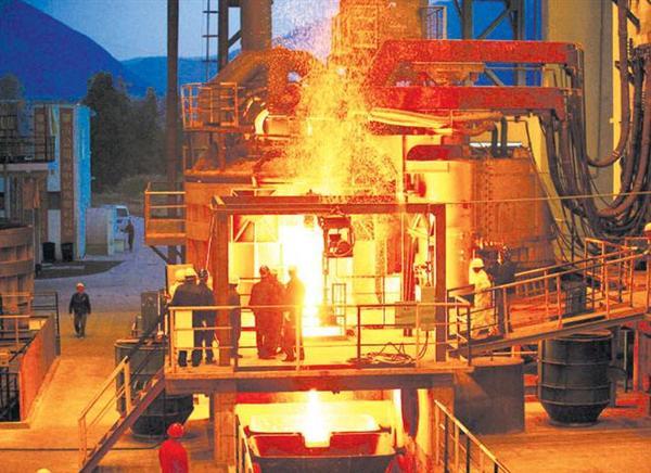 河钢宣钢高炉煤气含尘量在线监测系统正式投入使用