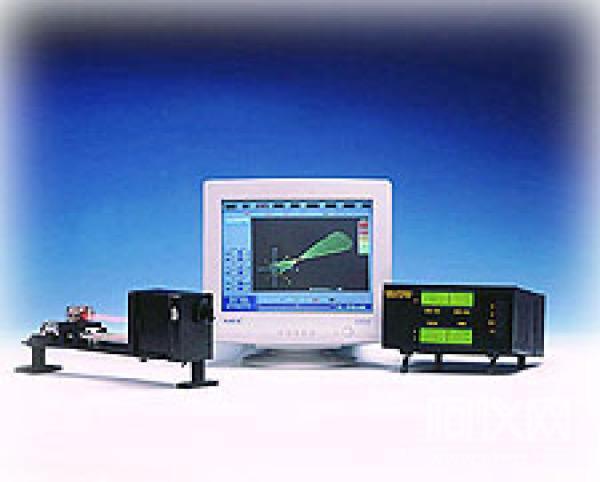 研制新型激光光束光场在线测量仪 技术水平达到国际领先