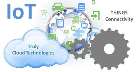 加強能源資源管理 物聯網抄表技術海外應用日益廣泛