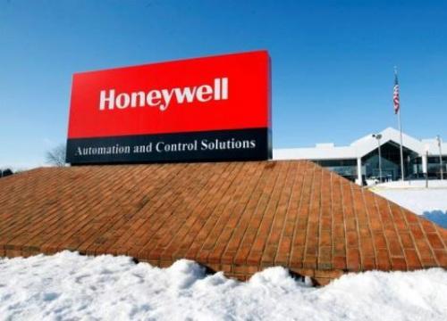 霍尼韦尔将携手宝钢合作打造领先的互联工厂