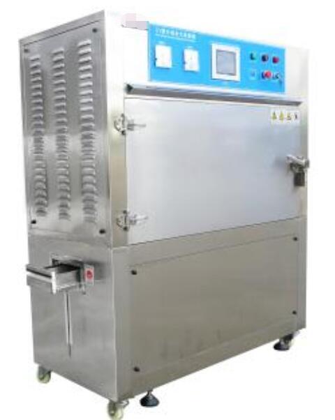塔式紫外灯老化试验机的主要功能