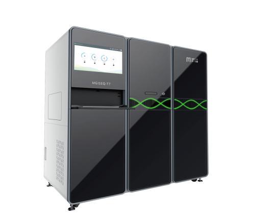 华大推出超强基因测序仪T7 打破基因测序产业链上技术壁垒