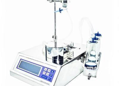 高性能智能化无菌检测仪研制成功 提升我国无菌检查的能力