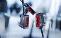 堡盟推出最新O200系列微型光电传感器