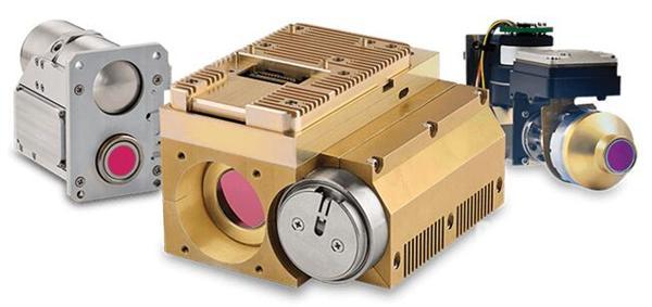 FLIR推出三款Neutrino中波红外(MWIR)热像仪机芯 打造行业新标准