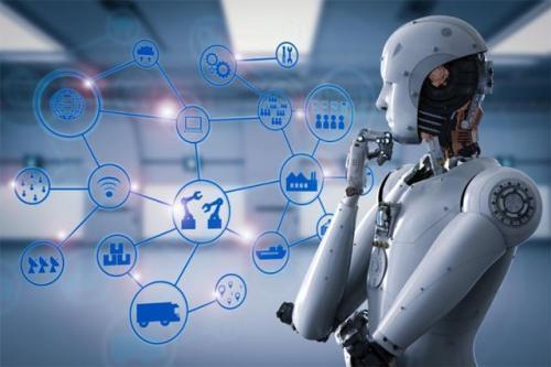 传感器赋予人工智能生命,会不会是行业里的好生意?