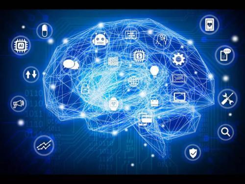 2019人工智能科技競爭新高地