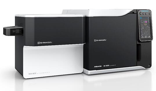 岛津近期将推出硫化学发光检测器气相色谱系统