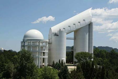 萬眾矚目 LAMOST郭守敬望遠鏡交出第6年光譜觀測數據