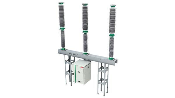 ABB發布環保型高壓斷路器