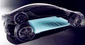 加中聯手研制動力電池 固定電池或將替代傳統鋰離子電池