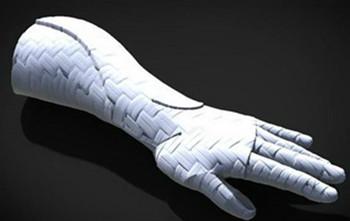 美科研組將傳感器與3D假肢結合 可收集佩戴舒適度數據