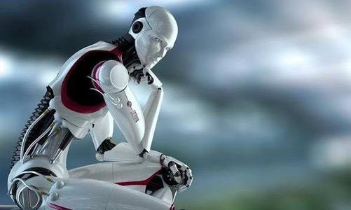 """機器人、人工智能助力智能制造,""""智""""導產業升級"""