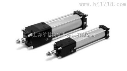 执行器 smc锁紧气缸精密型  类别: 执行器 价格: 电议 型号: clm2图片