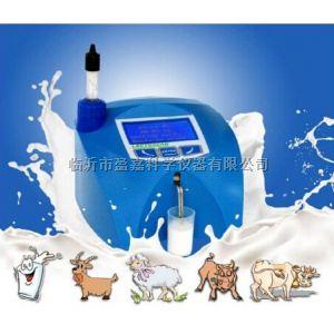 Lactoscan SP牛奶分析仪