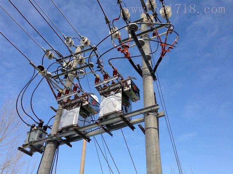 10kv柱上高压双电源自动开关-自动切换电源