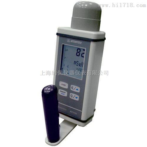 白俄罗斯ATOMTEX AT1123型 Xγ辐射仪现货供应