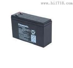 松下蓄电池LC-P127R2 优质电池12V7AH